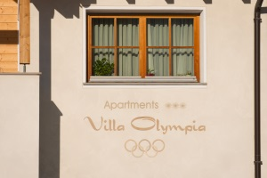 Apartments Villa Olympia